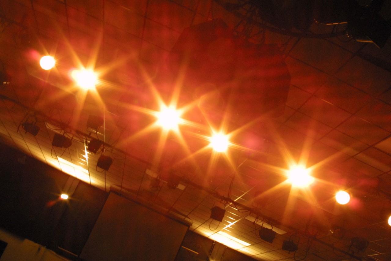 Oświetlenie szybkiego montażu