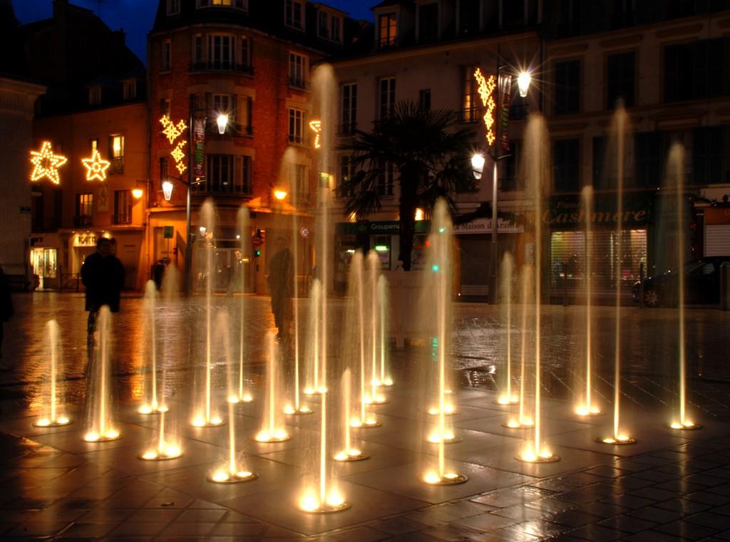 Oświetlenie uliczne led jest energooszczędne